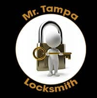 Mr Tampa Locksmith Logo