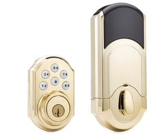 Kwikset 910 Provided by Alarm Grid